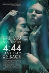 4:44 Last Day on Earth (2011) Online Latino