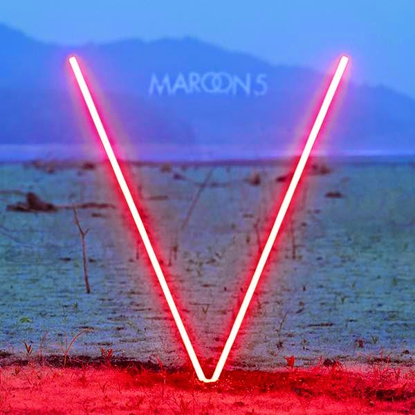 Download Maroon 5 - My Heart Is Open 2014 MP3 Música