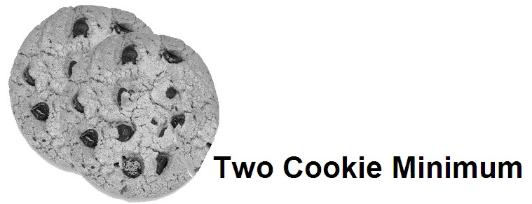 Two Cookie Minimum