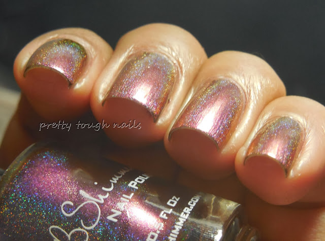 KBShimmer Myth You Lots