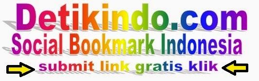 sosial bookmark detikindo.com