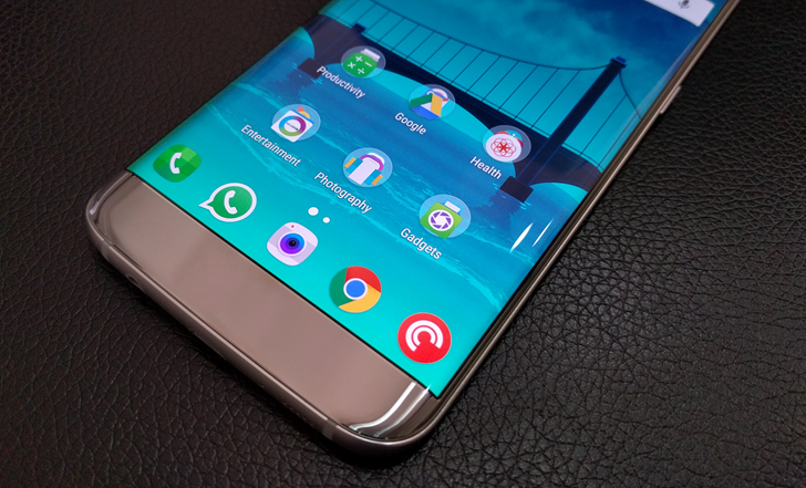 Samsung Galaxy S8-Rumors With All Screen Design, No Physical Home Button