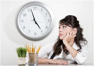 Tips Menghilangkan Rasa Bosan Dengan Rutinitas Di Kantor