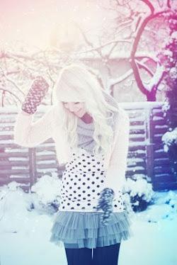 Sitemodel -snow