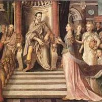 Rei Salomão e suas esposas
