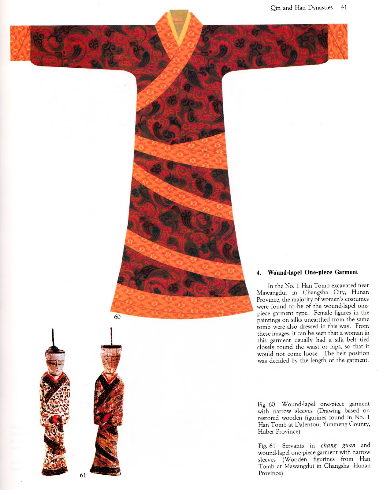 Cation designs historical sew fortnightly eastern influence from the book 5000 years of chinese costume jeuxipadfo Image collections