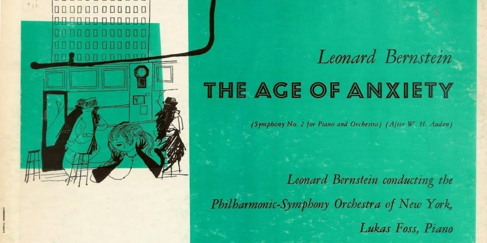 Bernstein / Auden