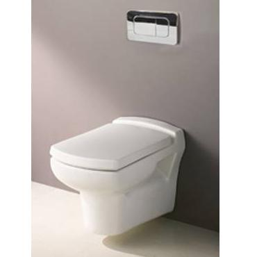 Standard Toilet Dimensions Imperial : ... Toilet Suites: Imperialware Zeto Wall Hung Delta Inwall Toilet Suite