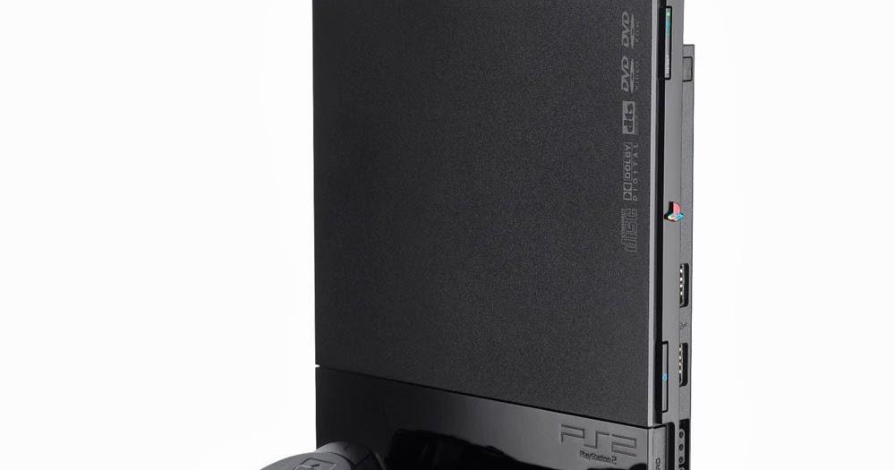 Kumpulan Game PS2 ISO ~ Gudang Game ISO