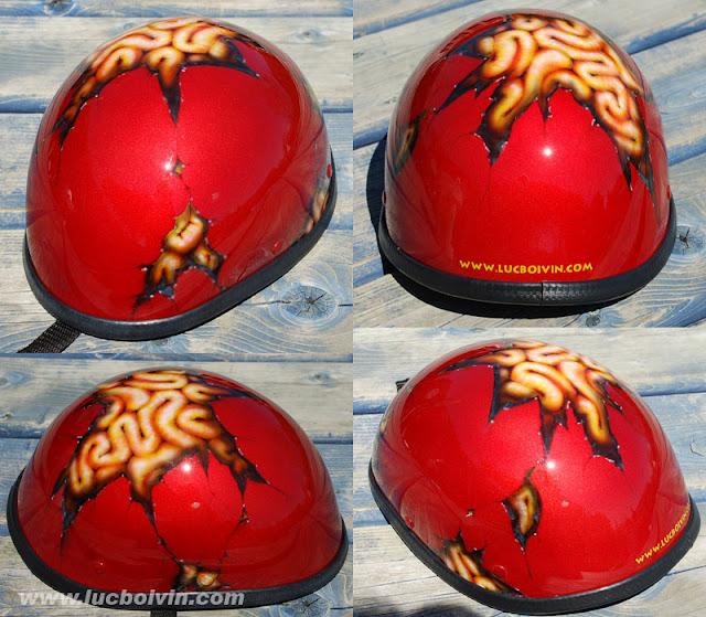 Brain Helmet8