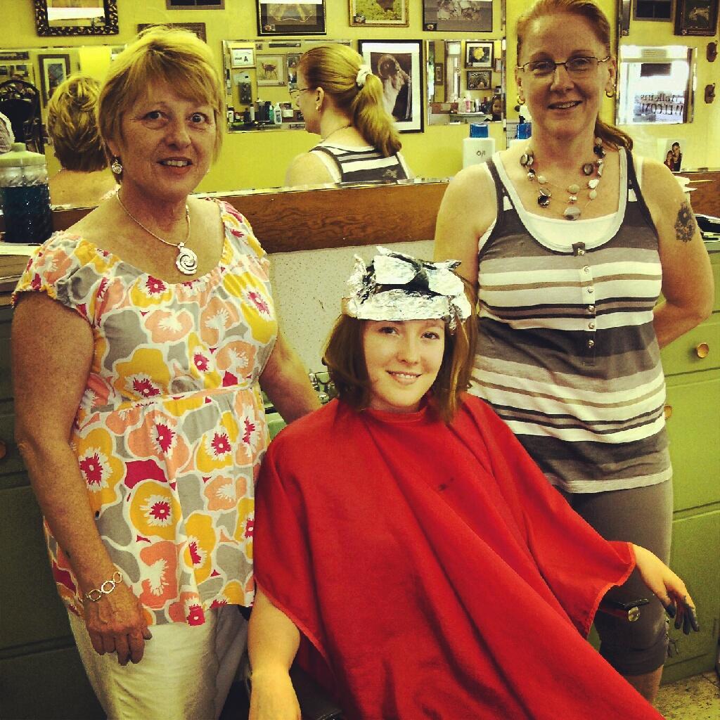 Ask WNC: Asheville Barber and Haircuts at Joe King