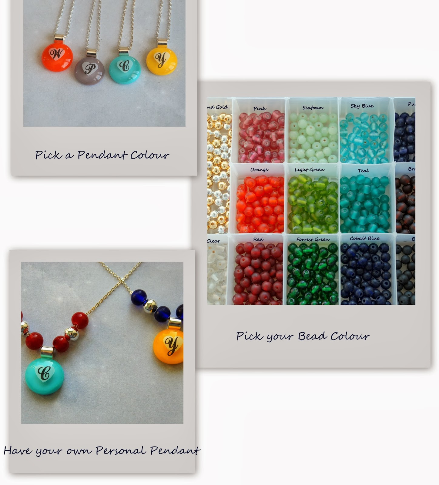 Penny glass girl design your own initial pendants are new for Create your own penny