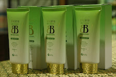 ENCERA BB CREAM