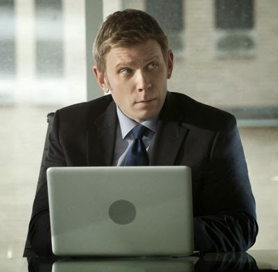 Mark Pellegrino of Lost (Jacob) and Revolution (Jeremy Baker)