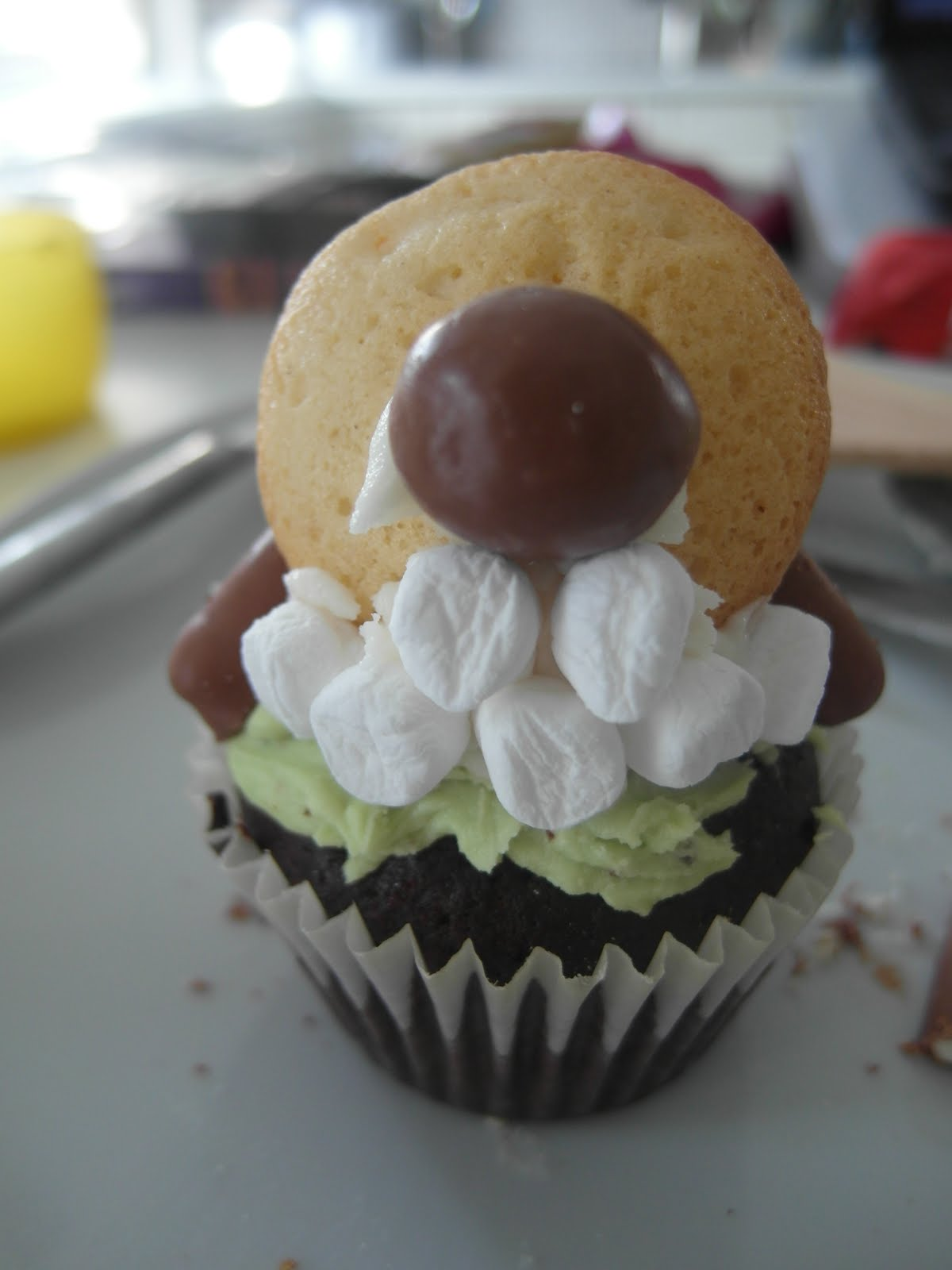 Disney Cupcake Recipes