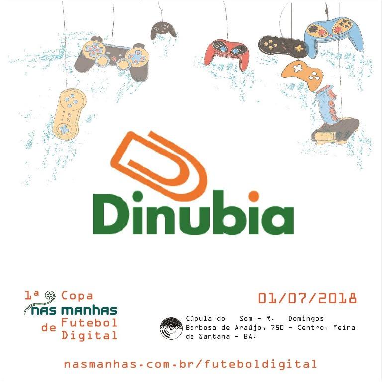 Dinubia