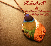 EllaAsIs Feather Accessories
