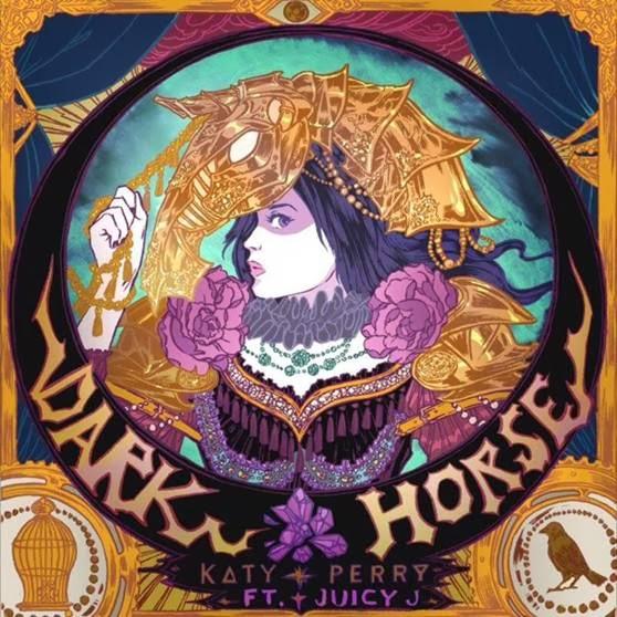KATY-PERRY-PRESENTA-NUEVO-SENCILLO-DARK-HORSE-2014