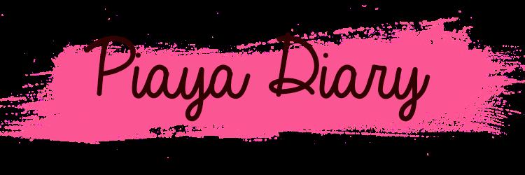 Piaya Diary