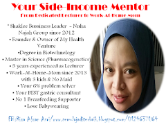 Your Side-Income Mentor