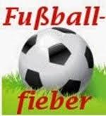 im Fußballfieber