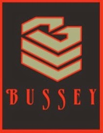 BUSSEY BLACK BELT SOCIETY