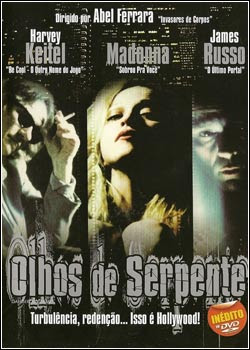 Download - Olhos de Serpente DVDRip - Dublado