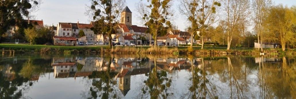 Ussy sur Marne, le pâtis