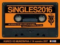 14 xan: Singles2016 (Kurco Vs. Munstapha)