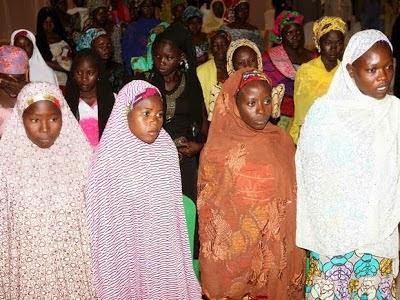 Don't Abort Pregnancies of Boko Haram's Rape Victims – Bishops