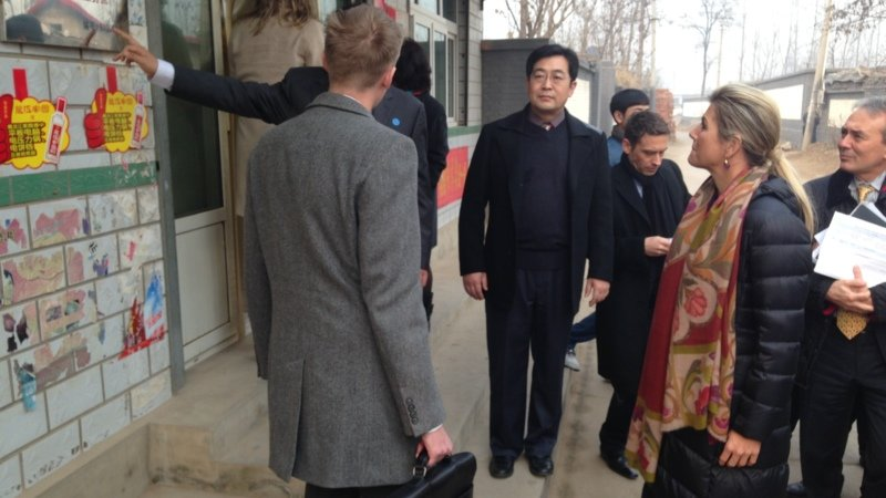Peking University Mr Justin Yifu Lin