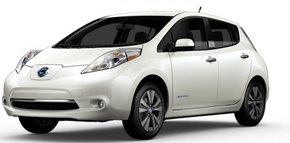 Nissan Leaf - Innovación por el Planeta
