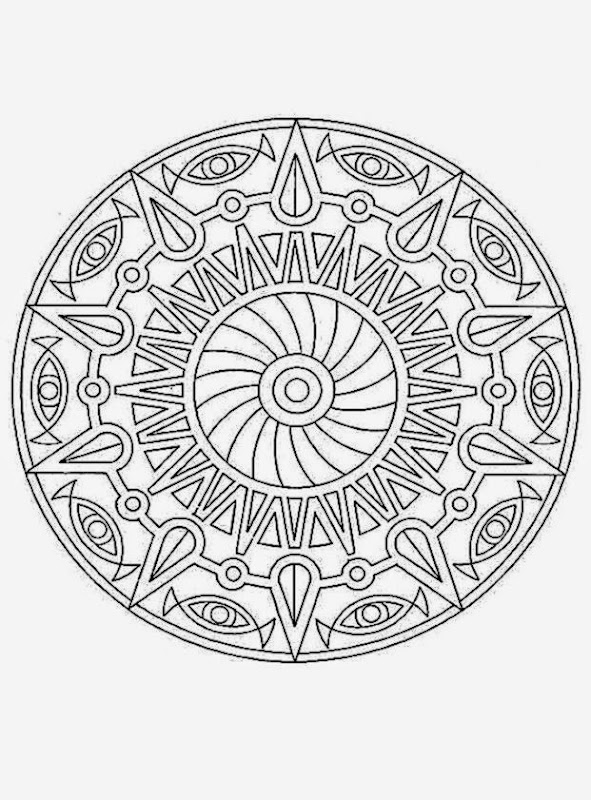 printable stress relief coloring pages - printable alphabet letters coloring pages kids coloring