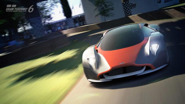 アストンマーチンがOne-77に続く新たなスーパーカーを計画中?