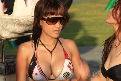 10 Artis Paling Hot di Indonesia