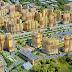 Жилой комплекс новоград «Павлино», Балашиха