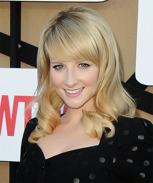 Filmmaker Melissa Rauch