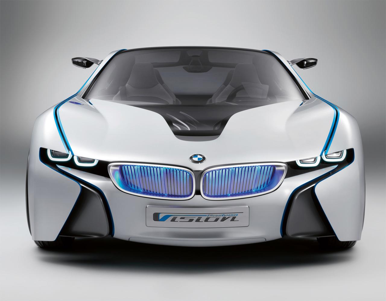 bmw new car 2012