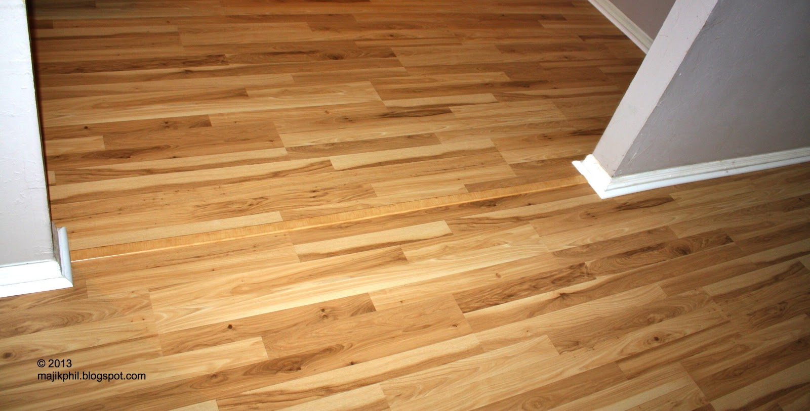 Laminate floor repair for How to fix buckling hardwood floors