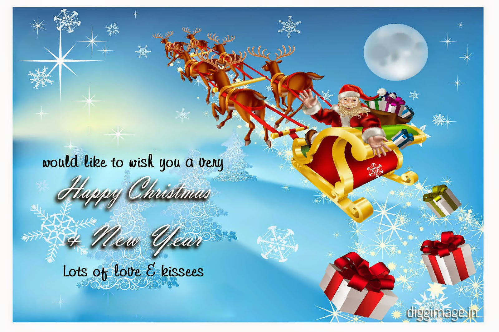 Jingle bells ...Jingle bells.. what fun   it is to wish our  friends a very merry Christmas.