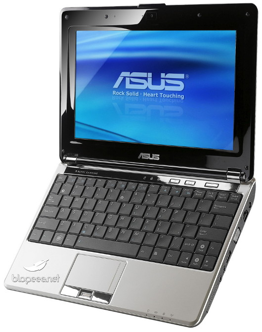 New 10.2-Inch Asus N-Series Laptop On The Way
