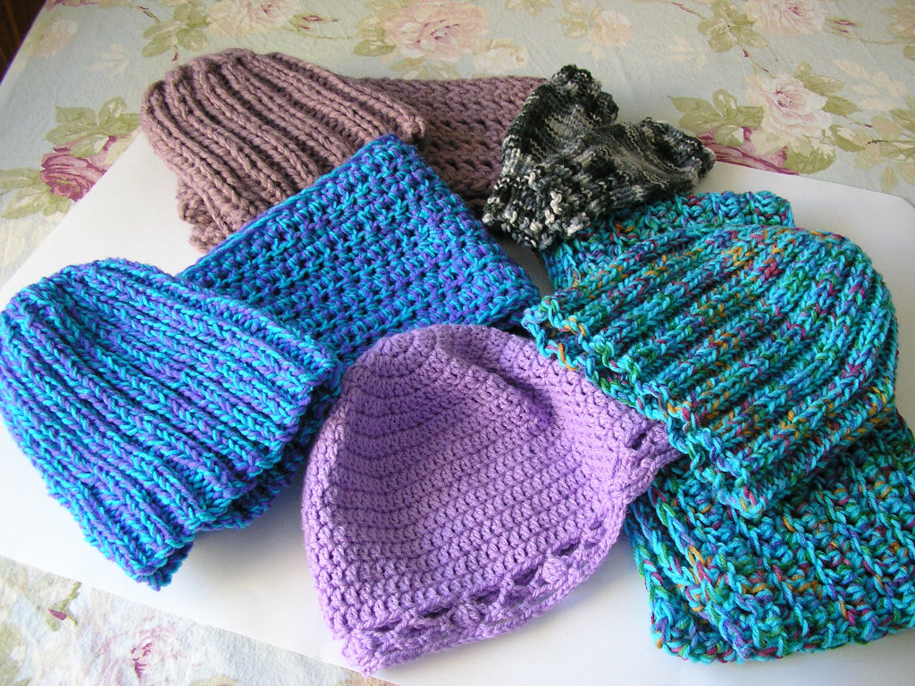 Justjen-knits&stitches: May 2011