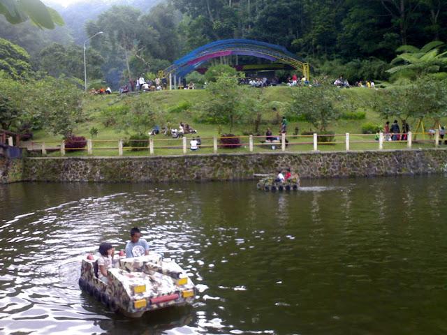 Taman Wisata Kaliurang Yogyakarta 3
