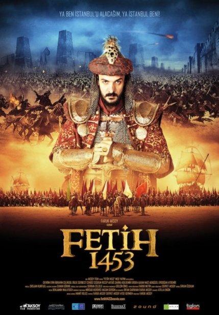 فيلم السلطان الفاتح مدبلج