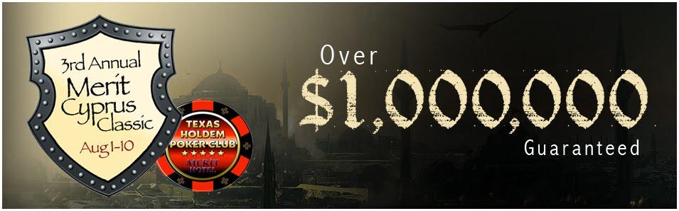 Wpt merit cyprus classic poker tournament