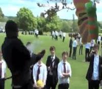 piñata fail