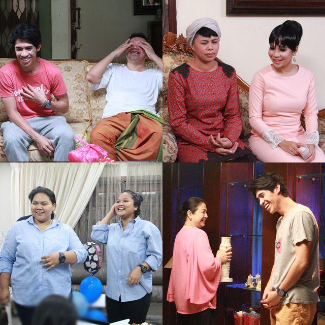 Cinta Bulan Disember Cerekarama TV3