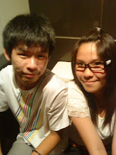Yao Zai and I =)
