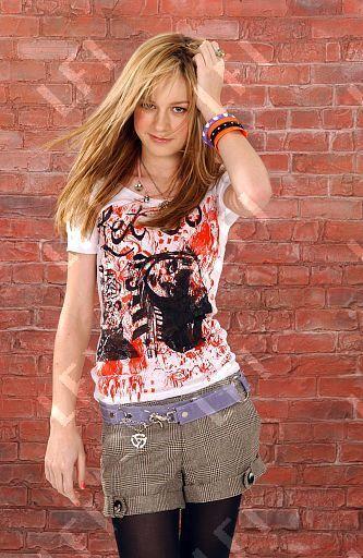 Brie Larson 2012