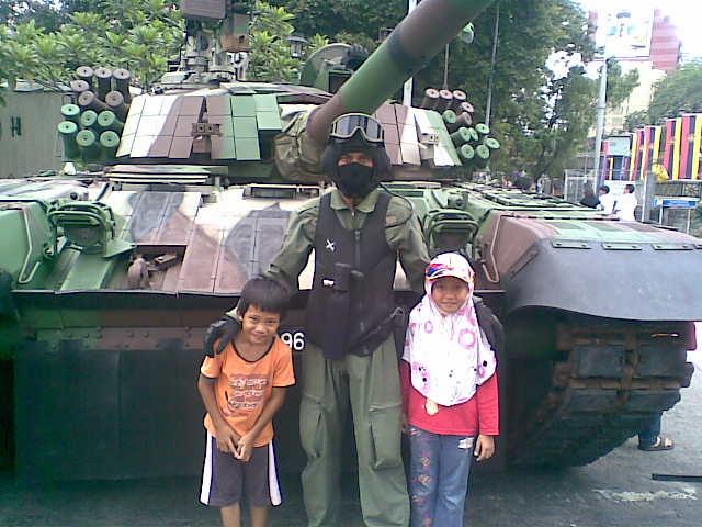 PT91 MBT